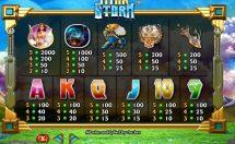 titan storm slot screenshot 3