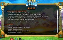 titan storm slot screenshot 4