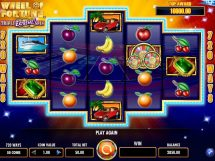 wheel of fortune triple extreme slot screenshot 1