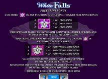 white orchid slot screenshot 3