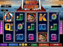 wild catch slot screenshot 1