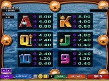 wild catch slot screenshot 4