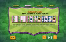 batman and the riddler riches slot screenshot 2