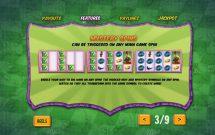 batman and the riddler riches slot screenshot 2