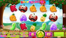 berry blast plus slot screenshot 1