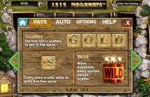 bonanza slot screenshot 3