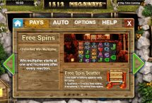 bonanza slot screenshot 4