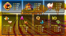 golden hen slot screenshot 3