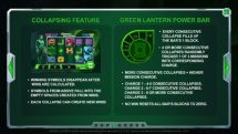 green lantern slot screenshot 2