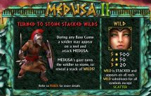 medusa 2 slot screenshot 3