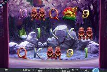 fortune turtle slot screenshot 1