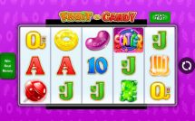 fruit vs candy slot screenshot 1