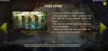 jungle spirit slot screenshot 4