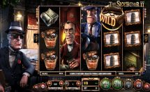 the slotfather part 2 slot screenshot 1