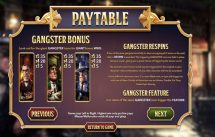 the slotfather part 2 slot screenshot 4